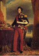 King Louis Philippe Franz Xaver Winterhalter