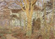 Sunshine Emile Claus