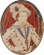 James I Nicholas Hilliard