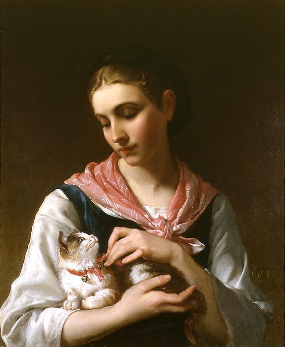 Albert Bierstadt Museu...