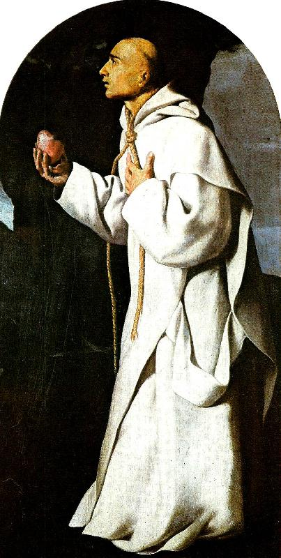 Francisco de Zurbaran blessed john houghton